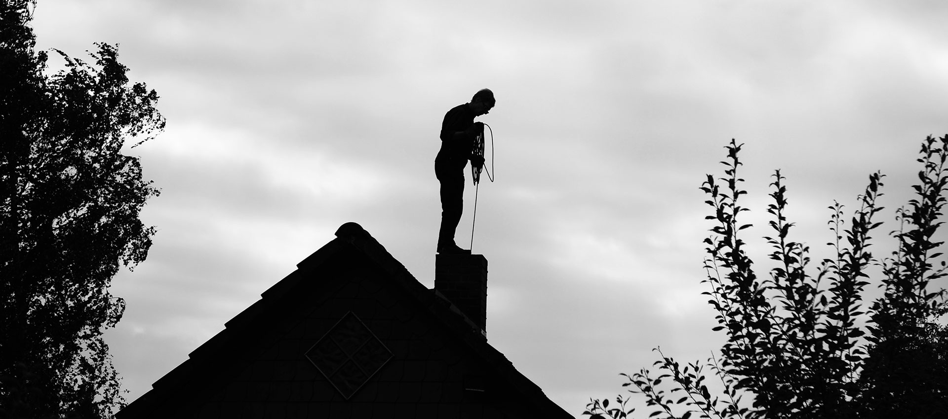 Chim-Chiminey Sweep: Chimney Sweep, Chimney Repairs and WETT in Coquitlam, Langley and Maple Ridge